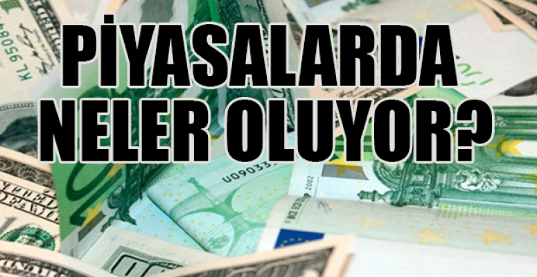 Dolar 7.50'yi Aşarak Rekor Kırdı, Faizler Yükselişe Geçti