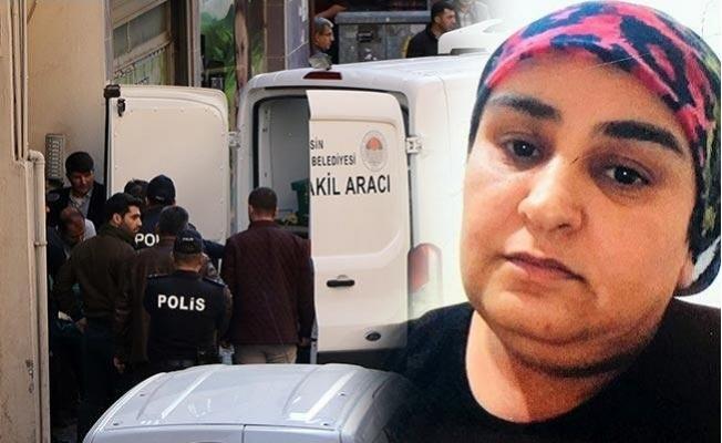 Eşini Bıçaklayarak Öldüren Sanığa Müebbet Hapis Cezası