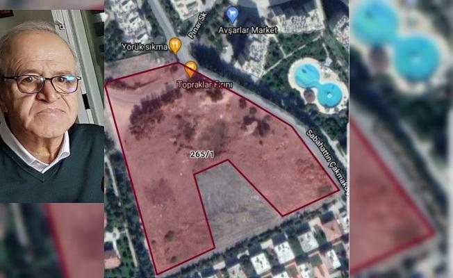 Mersin Büyükşehir Belediyesi Gayrimenkullerini İmar AŞ. Şirketine Neden Devreder?