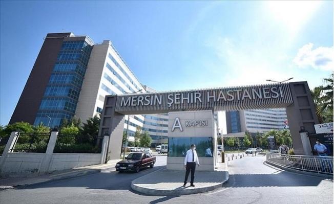 Mersin'deki Tüm Hastanelerin Yönetimine AK Partililerin Yakınları mı Atanda ?