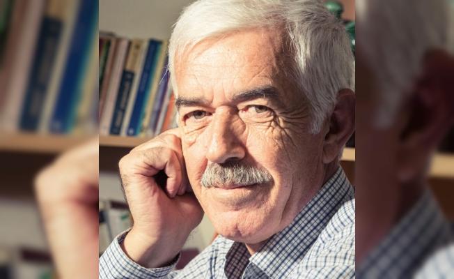 Mersin Kenti Edebiyat Ödülü; Ali Toptaş'ın