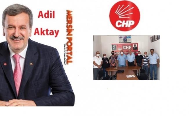 "Vahap Seçer; ""CHP'de Parti İçi Meselelere Müdahil Değilim"""