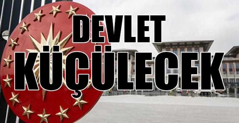 275 Kuruluş Satıldı Yetmedi... AKP'nin 2021'de Satılacaklar Listesi Belli Oldu