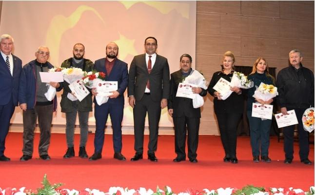 3 Ocak Mersin'in Kurtuluşu Konu Yarışma Başvuruları Başladı.