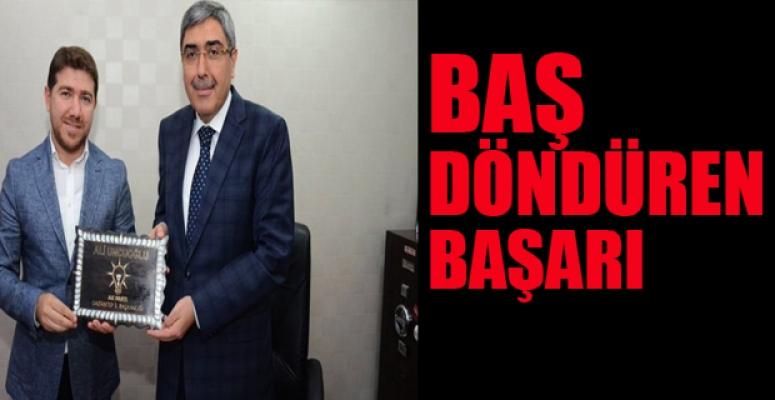 AKP'nin İl Yöneticisine Kamudan Milyonlarca Liralık İhaleler