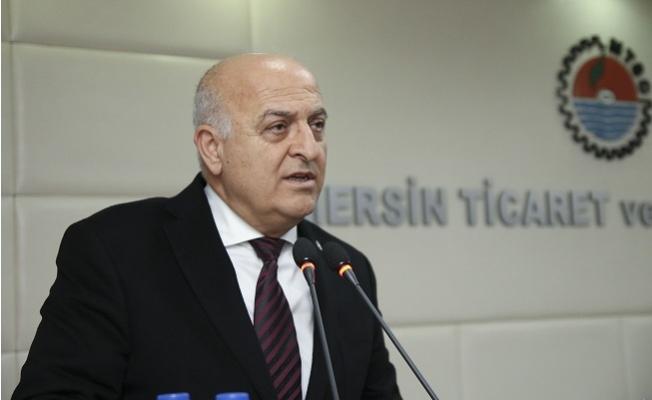 """Ayhan Kızıltan; U""""zun Vadeli Bir Ekonomik Planlama Yapılmalı"""""""