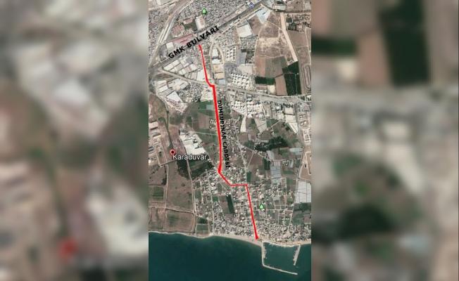 Çamlıbel ve Karaduvar Kentsel Tasarım Yarışmaları Yenilenecek