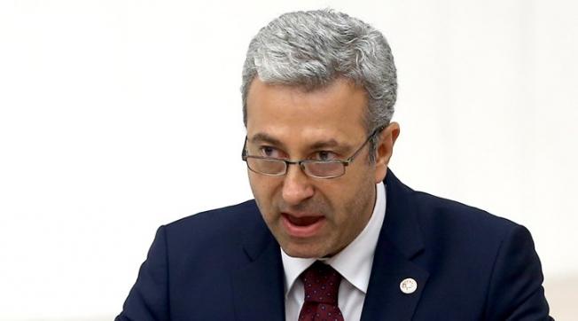 """CHP'li Antmen; """"AKP Çocuklarımızı Kumara İtiyor"""""""
