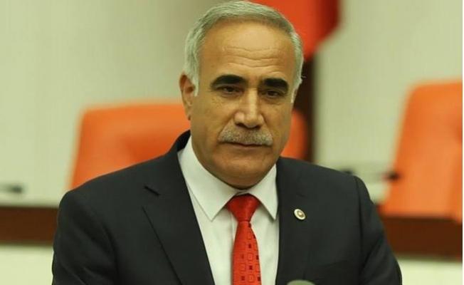 CHP'li Vekil Hayati Tehlikeyi Atlattı