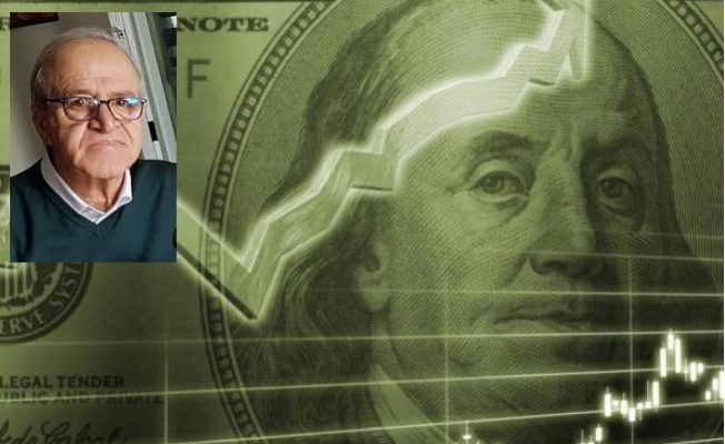 Dolara Dayalı Küresel Sistem Çöküyor mu?..
