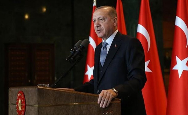 Erdoğan Duyurdu 2 Kasım'da Yüz Yüze Eğitim Başlıyor