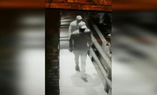 Maskeliler Çetesi, 3 Bin 244 saatlik Görüntü İncelenince Yakayı Ele verdi