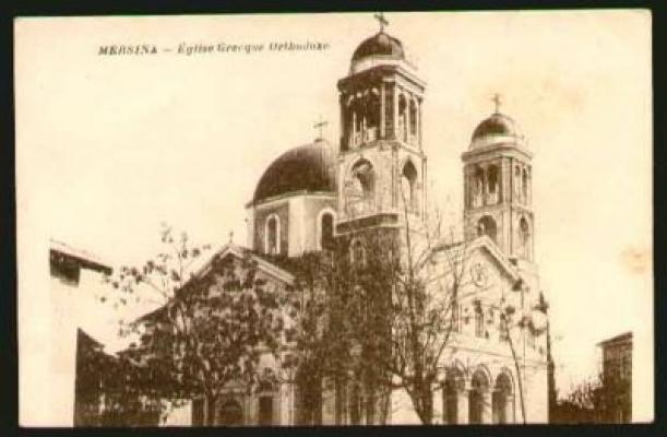 Rum ve Arap Ortodoks Kiliselerinin Başına Gelenler..