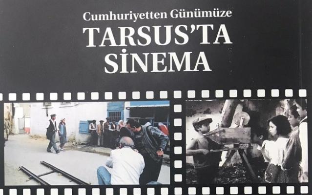 Şehrin Eski Sinema Kültürü Kent Yayınları İle Kitaba Dönüştürüldü