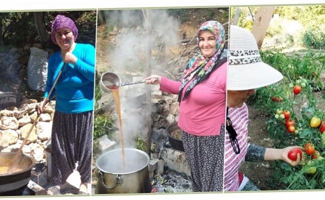 Türkiye'nin 4. Yeryüzü Pazarı Tarsus'da Kuruluyor