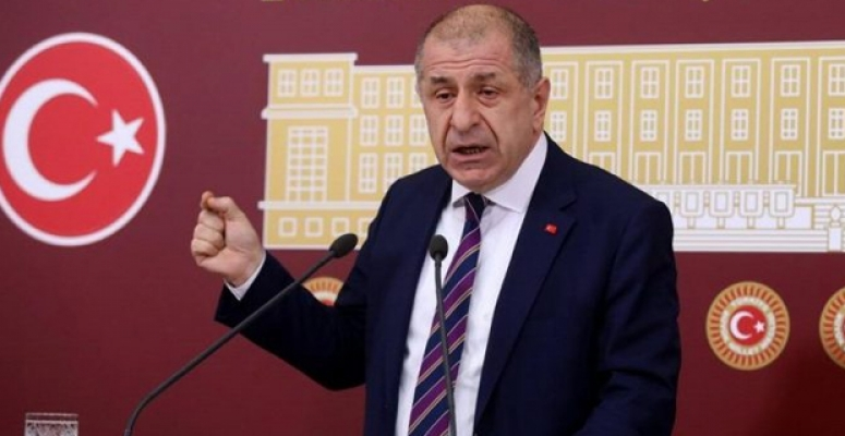 Ümit Özdağ İçin Flaş İddia: Gözü MHP Liderliğinde