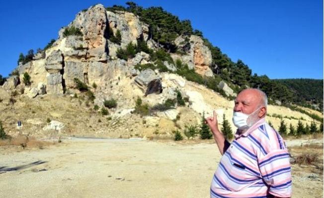 Yeşil Aşığı Musa Eroğlu, Heyelana Karşı Önlem İstiyor