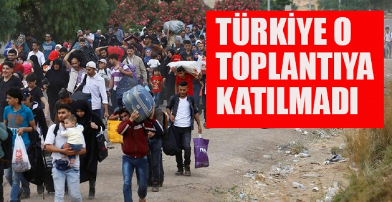 AKP, Suriyelilerin Geri Dönmesini İstemiyor mu?