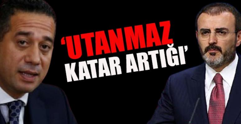 CHP'li Başarır'dan Mahir Ünal'a 'Tank Palet' Yanıtı