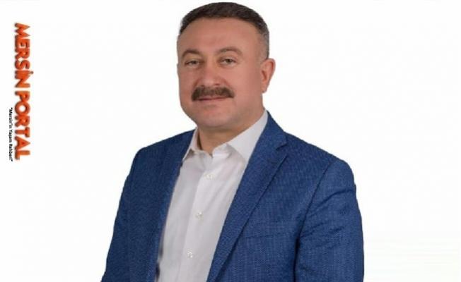 Evinde Koronavirüs Tedavisi Gören AK Parti Milletvekili Hastaneye Kaldırıldı