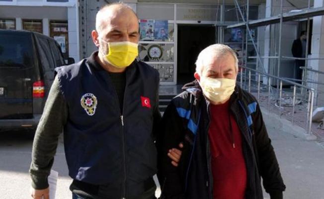Mersin'de 21 Yıl Hapis Cezasıyla Aranan Kişi Yakalandı