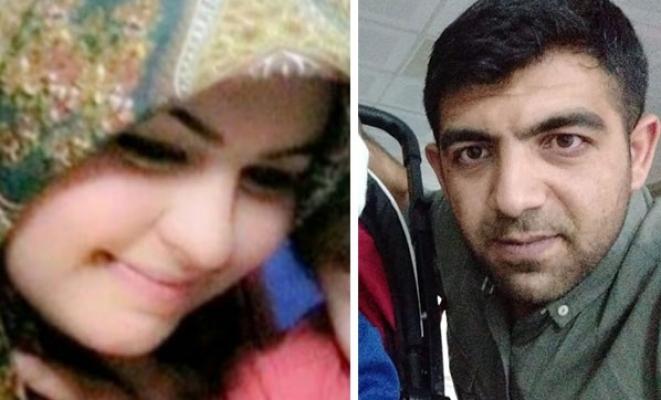 Mersin'de Eşini Öldürdüğü İddiasıyla Yargılanan Koca, 'İntihar Etti' Dedi