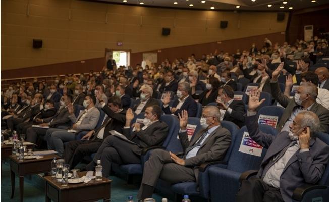 Mersin'e Çevre Dostu 100 Yeni Otobüs Daha Alınacak