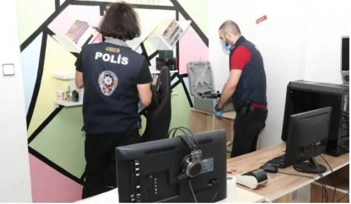Sahte Bahis Kuponu Operasyonu: 48 Gözaltı