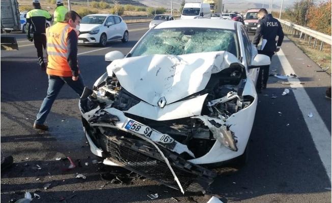 Sürücüden Özür Dilemek İçin Otomobilinden İndi, Arkasındaki Aracın Çarpmasıyla Öldü