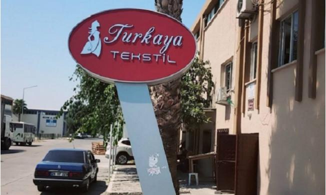 """""""Turkaya Tekstil'in"""" İşçileri ve Ailelerini Mağdur Ediyor İddiası"""