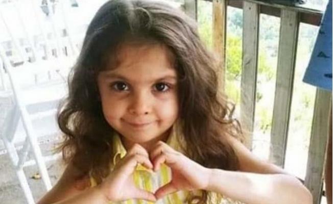 Üzerine Gardırop Devrilen 6 Yaşındaki Efsun, Hayatını Kaybetti