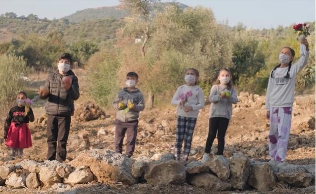 Yenişehir Belediyesinden Dikkat Çeken Öğretmenler Günü Filmi