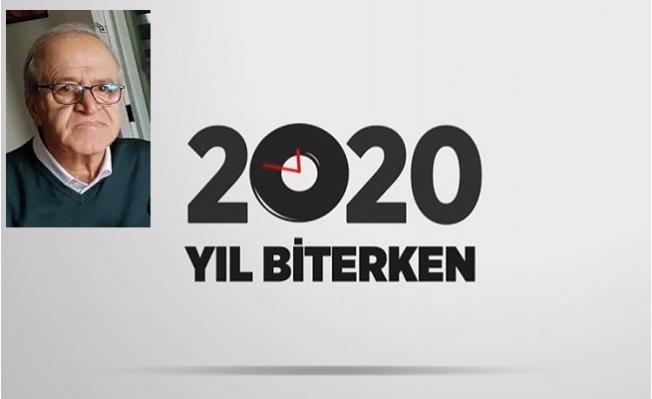 2020' yi Geride Bırakırken..