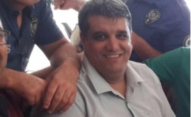 46 Yaşındaki Polis Memuru Tarsus'da Korona Virüse Yenildi