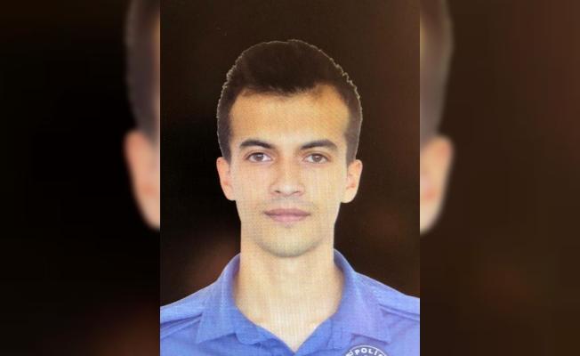 Adana'da Genç Polis Evinde Ölü Bulundu