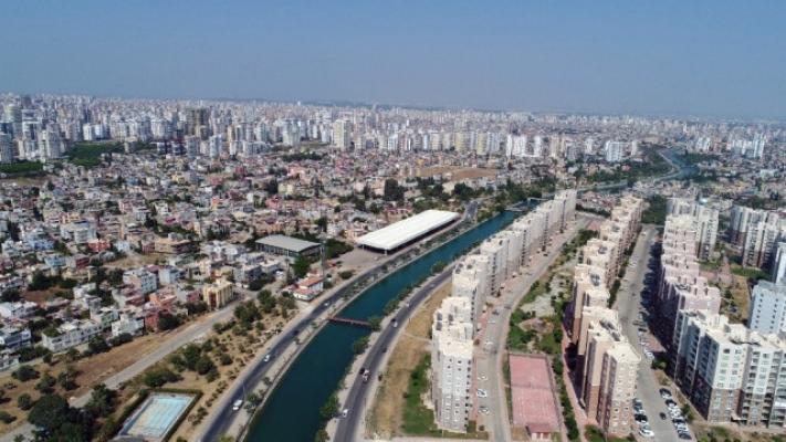 Adana'da 2001'den Önceki Yapılar Riskli