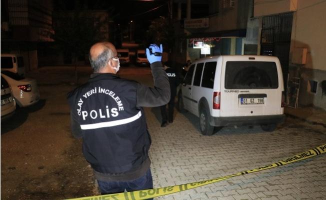 Adana'da Silahlı ve Bıçaklı Kavga'da 24 Yaşındaki Genç Hayatını Kaybetti