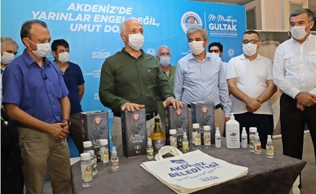 Akdeniz'de Engelleri Kaldıran İş Birliği