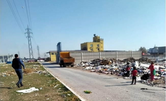 Akdeniz'deki Çöp Tartışmasına Büyükşehir'den Yalanlama