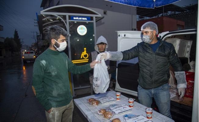 Büyükşehir Belediyesi'nin Mahalle Mutfaklarının Sayısı 7'ye Ulaştı
