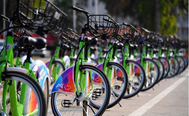Büyükşehir, 2021'de Ulaşım Projelerine 151 Milyon TL  Harcayacak
