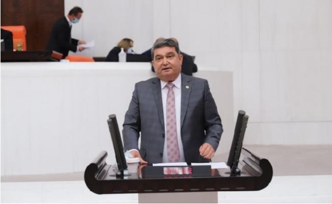 CHP'li Gökçel, Cumhurbaşkanlığı Sisteminin Maliyetini Sordu
