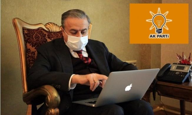 CHP'li Vekilden, Mersin Valisine Ak Parti İl Başkanı Yakıştırması