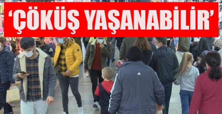 """DSÖ'den """"Türkiye'deki Verilerden Haberdar Değildik"""" Açıklaması"""