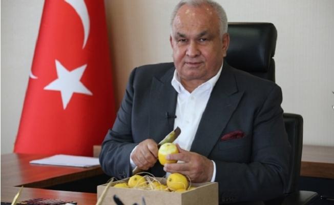 Erdemli Belediye Başkanı Mükerrem Tollu, Çifte Maaş mı Alıyor ?