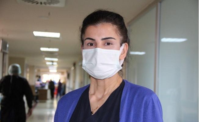 """Korona Virüsün Vücuttaki Etkisi """"Gribi 10 ile Çarpın"""""""