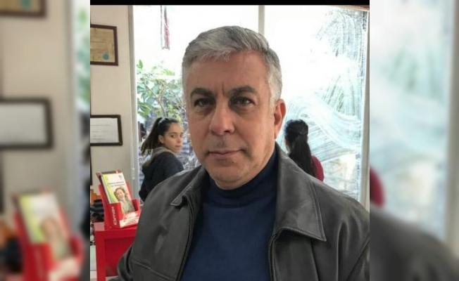 Mersin'de Aile Sağlığı Doktor'u Covid-19 Virüsünden Hayatını Kaybetti.