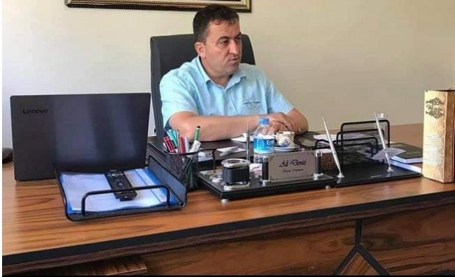 Mersin'de Belediye Başkan Yardımcısı Korona Virüsten Hayatını Kaybetti