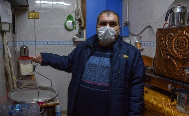 Mersin'de Salgında Kapalı Olan Esnafın Su Borcu Belediyece Ödenecek