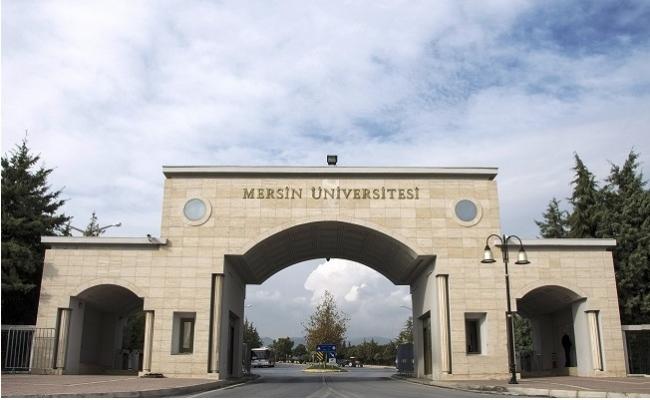 Mersin Üniversitesi, O-CITY Platformunda Mersin'i Dünyaya Tanıtacak